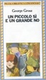 Cover of Un piccolo sì e un grande no