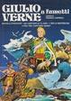 Cover of Giulio Verne a fumetti