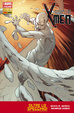 Cover of I nuovissimi X-Men n. 23