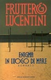 Cover of Enigma in luogo di mare