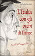 Cover of L'Italia con gli occhi di Dante