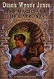 Cover of The Magicians of Caprona