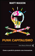 Cover of Punk capitalismo