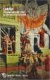 Cover of Cabiria (Giovanni Pastrone, 1914)