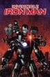 Cover of Invincible Iron Man, Vol. 2