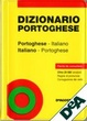 Cover of Dizionario portoghese