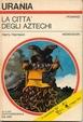 Cover of La città degli Aztechi