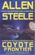 Cover of Coyote Frontier