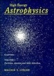 Cover of High Energy Astrophysics