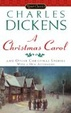 Cover of A Christmas Carol and Other Christmas Stories