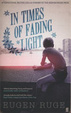 Cover of In Times of Fading Light