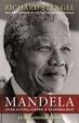 Cover of Mandela over leven, liefde en leiderschap