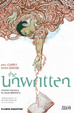 Cover of The Unwritten vol. 1