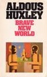 Cover of Brave New World