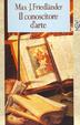 Cover of Il conoscitore d'arte