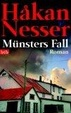 Cover of Munsters Fall