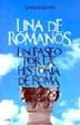 Cover of Una de romanos