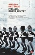 Cover of Italiani, brava gente?