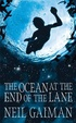 Cover of The Ocean at the End of the Lane