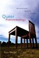 Cover of Queer Phenomenology