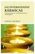 Cover of LAS ENFERMEDADES KARMICAS
