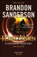Cover of Mistborn. Il campione delle ere