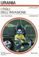 Cover of I figli dell'invasione