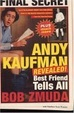 Cover of Andy Kaufman Revealed!