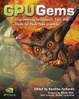 Cover of GPU Gems