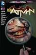 Cover of Batman #12