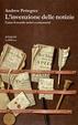 Cover of L' invenzione delle notizie