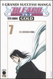 Cover of Bleach Gold Deluxe Vol. 7