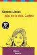 Cover of Així és la vida, Carlota