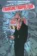 Cover of Transmetropolitan vol. 5