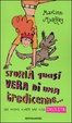 Cover of Storia quasi vera di una tredicenne