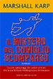 Cover of Il mistero del coniglio scomparso