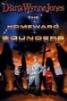 Cover of The Homeward Bounders