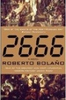 Cover of 2666