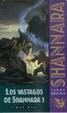 Cover of Los Vástagos de Shannara 1