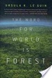Cover of The Word for World Is Forest