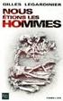 Cover of Nous étions les hommes
