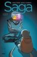 Cover of Saga #40