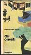 Cover of Gli onesti