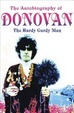 Cover of The Autobiography of Donovan