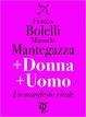 Cover of + donna + uomo