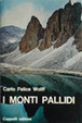 Cover of I monti pallidi