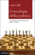 Cover of Genealogia della politica
