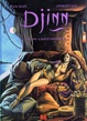 Cover of Djinn vol. 2
