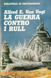 Cover of La guerra contro i Rull