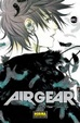 Cover of AIR GEAR Nº20
